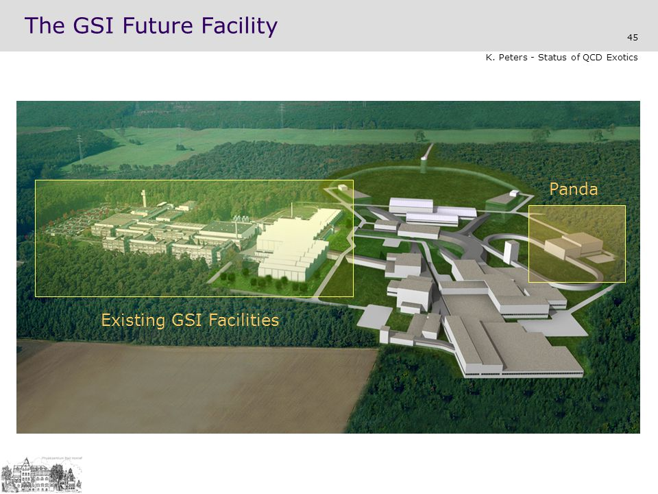 The GSI Future Facility