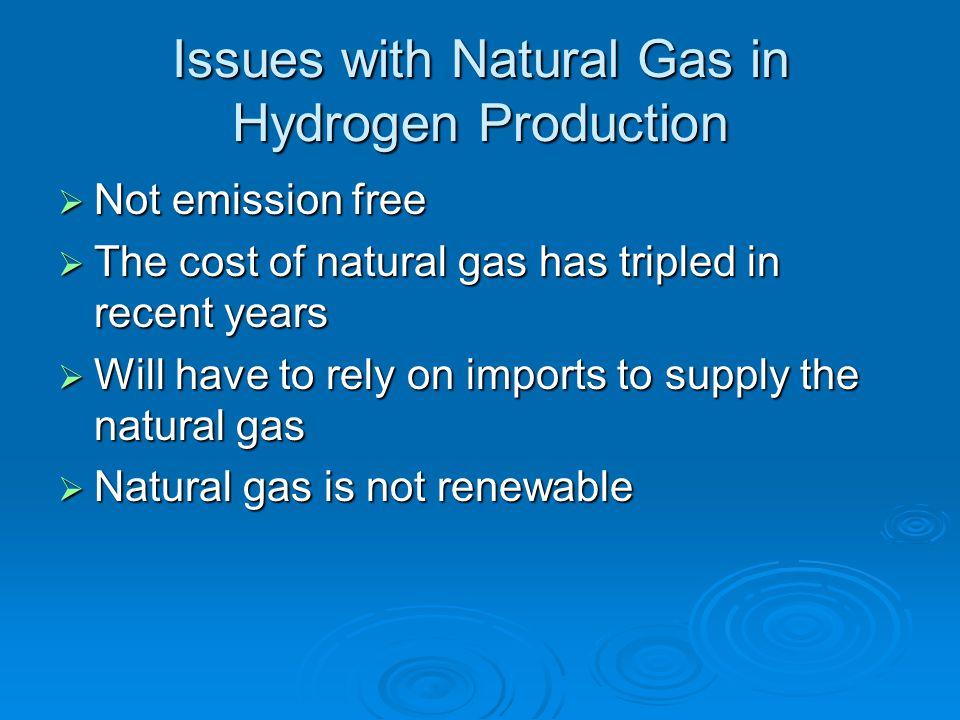 Natural Gas Hydrogen Reformers 74