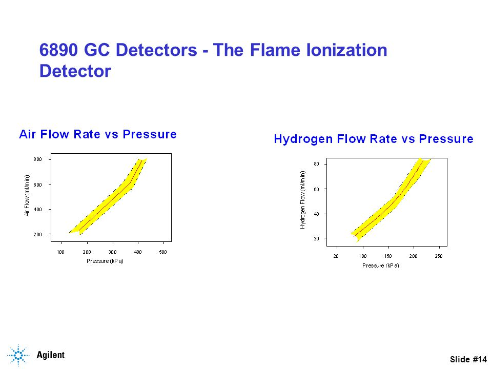 6890 GC Detectors - The Flame Ionization Detector
