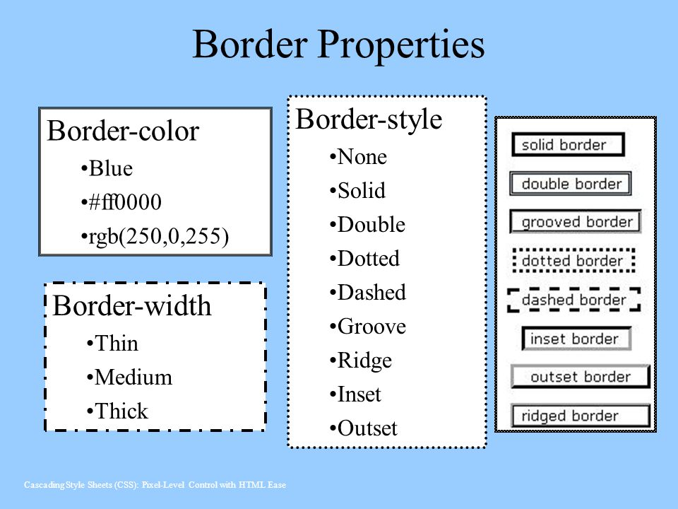 Css div dotted line border - Css div border ...