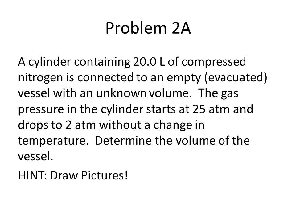 Problem 2A