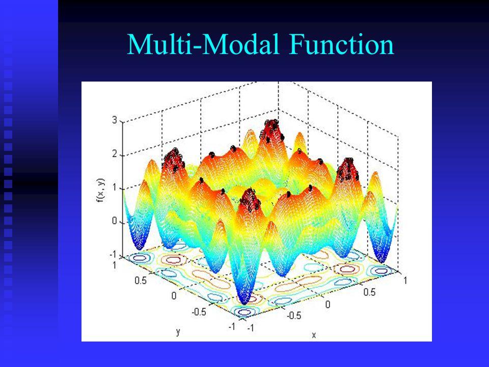 Multi-Modal Function