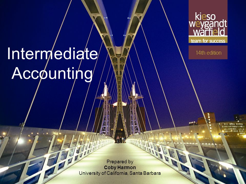 chapter 2 solutions to problems kieso intermediate accounting 14th edition