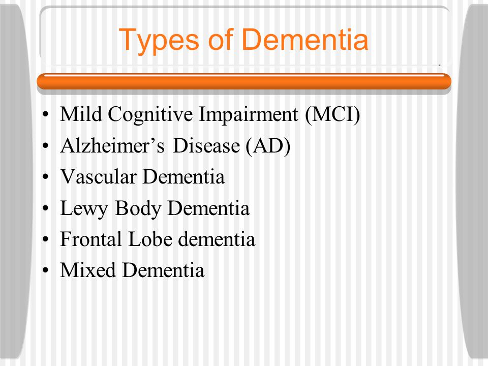 define insight impairment in dementia The level 2 certificate in dementia awareness is suitable for candidates who wish to 111 define the meaning of the term empathy 112 outline the factors that can.