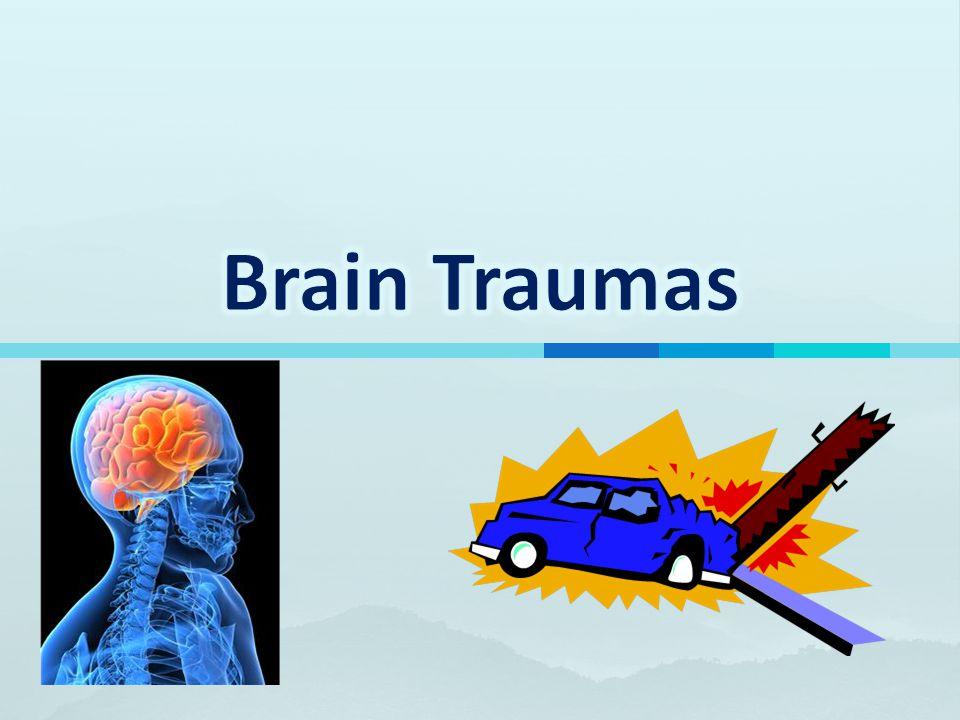 Brain Traumas