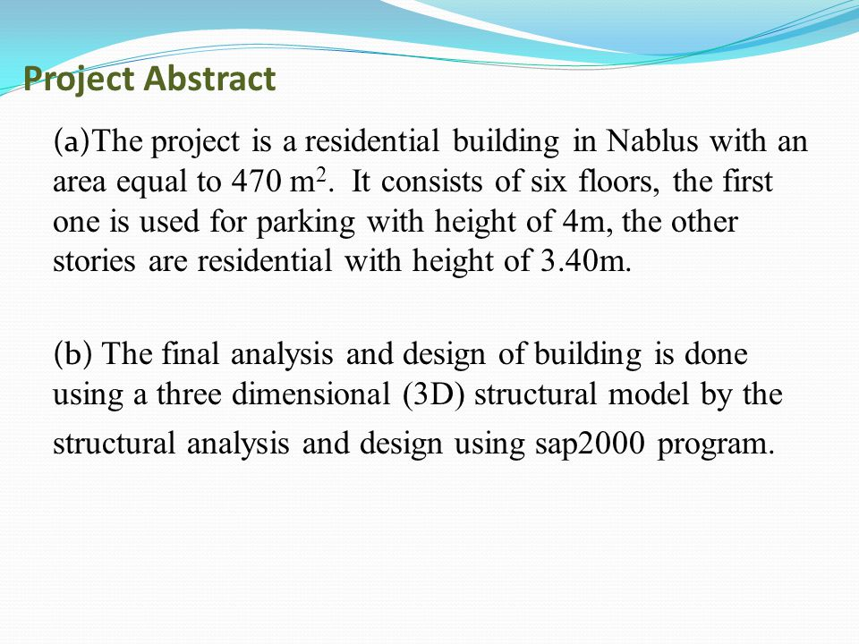 analysis and design of residential building pdf