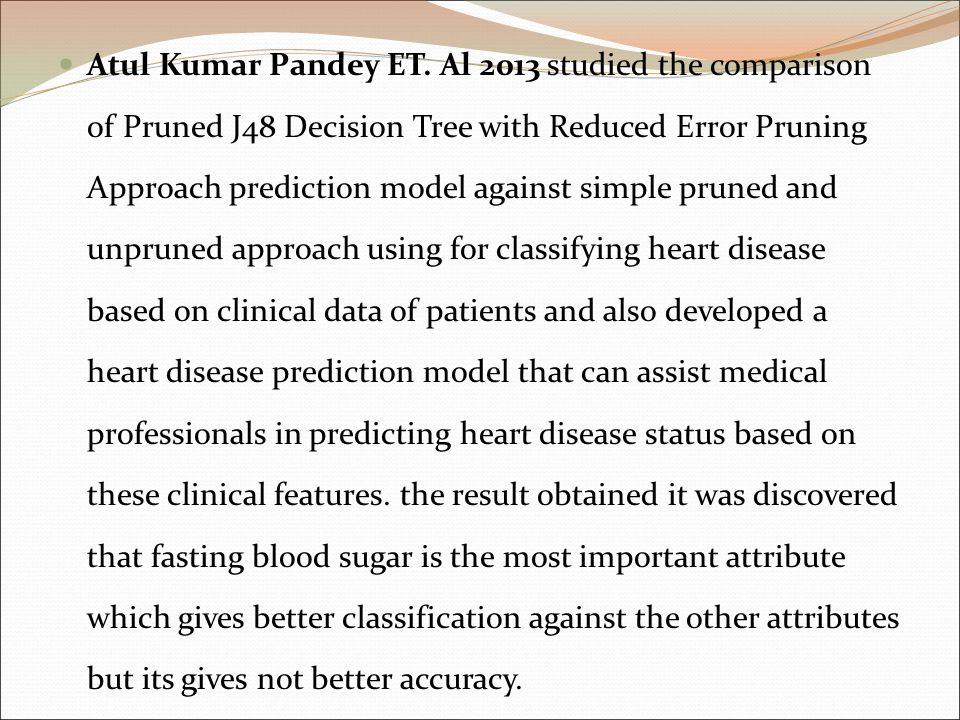 Atul Kumar Pandey ET.