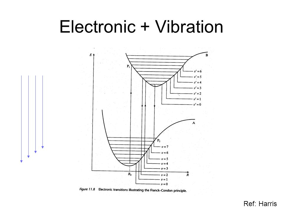 Electronic + Vibration