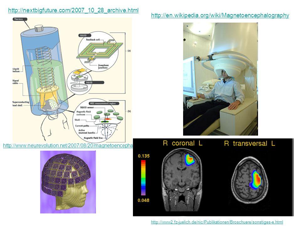 http://nextbigfuture.com/2007_10_28_archive.html http://en.wikipedia.org/wiki/Magnetoencephalography.