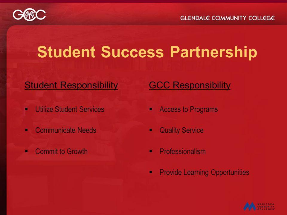 Student Success Partnership
