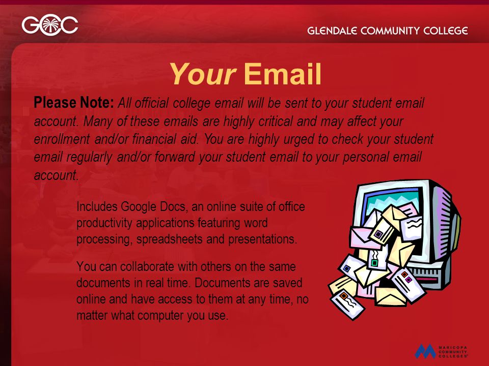 Your Email
