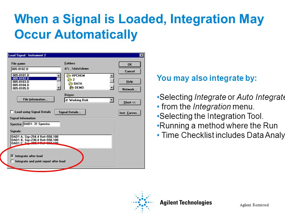 Agilent Chemstation Software Manual Upstaff