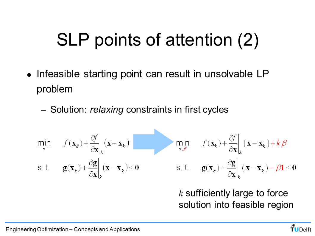 SLP points of attention (2)