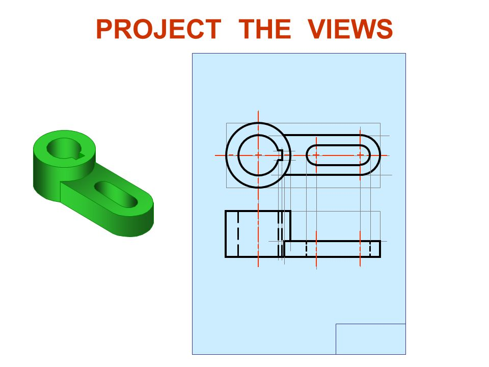 PROJECT THE VIEWS