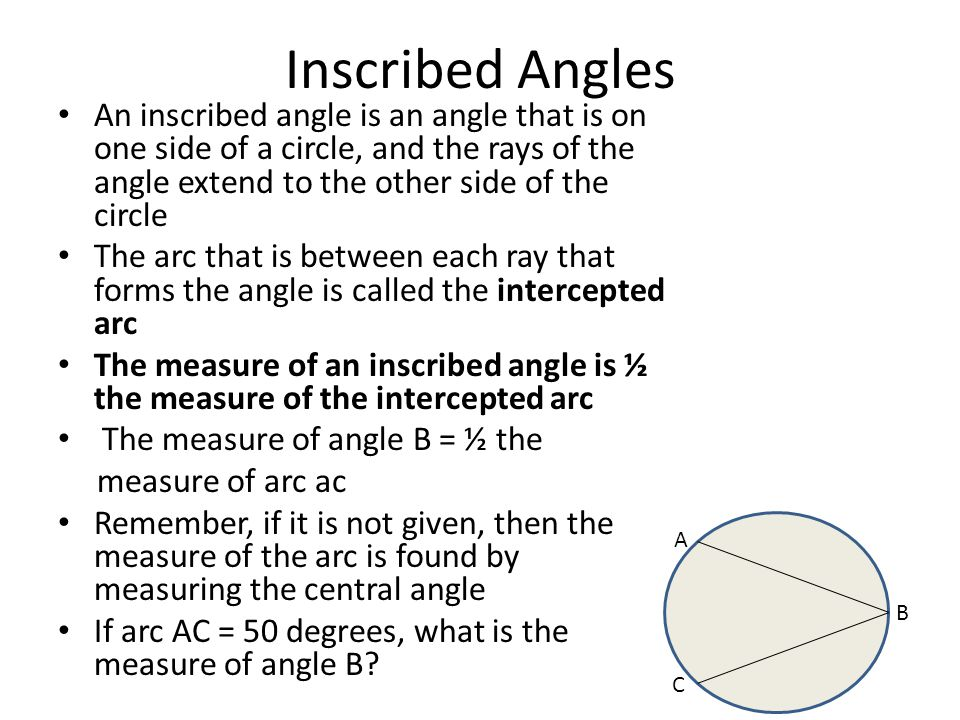 Circle Geometry Inscribed And Central Angles Worksheet Deployday – Angles in Circles Worksheet