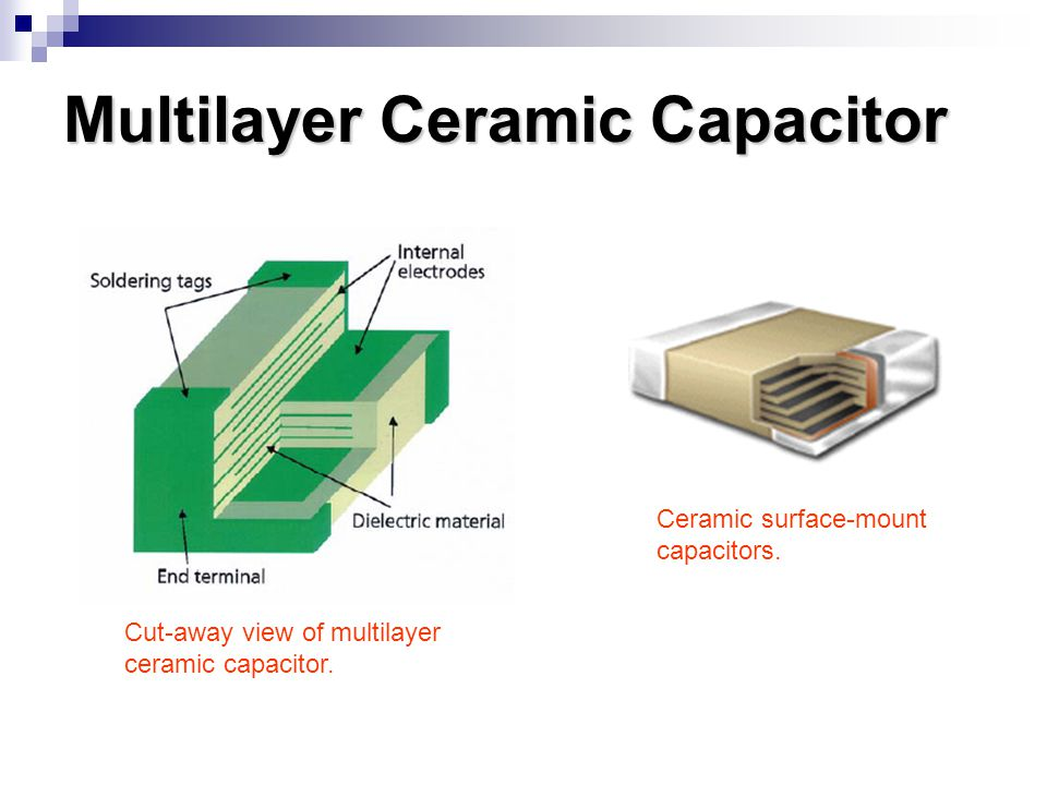 Dielectric Properties of Ceramics - ppt video online download