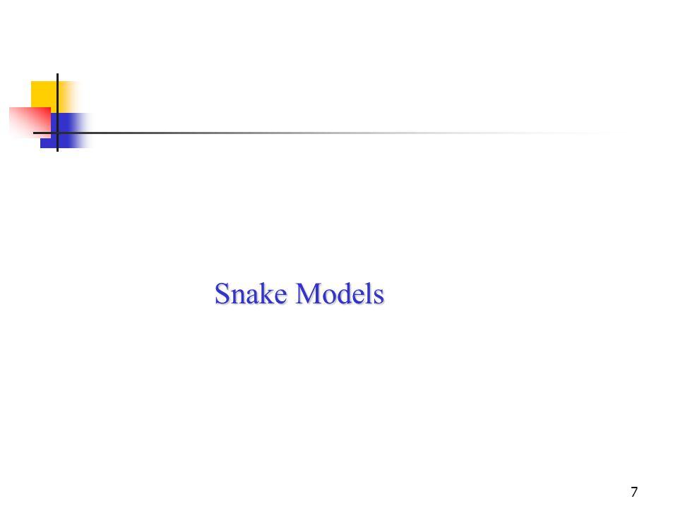 Snake Models