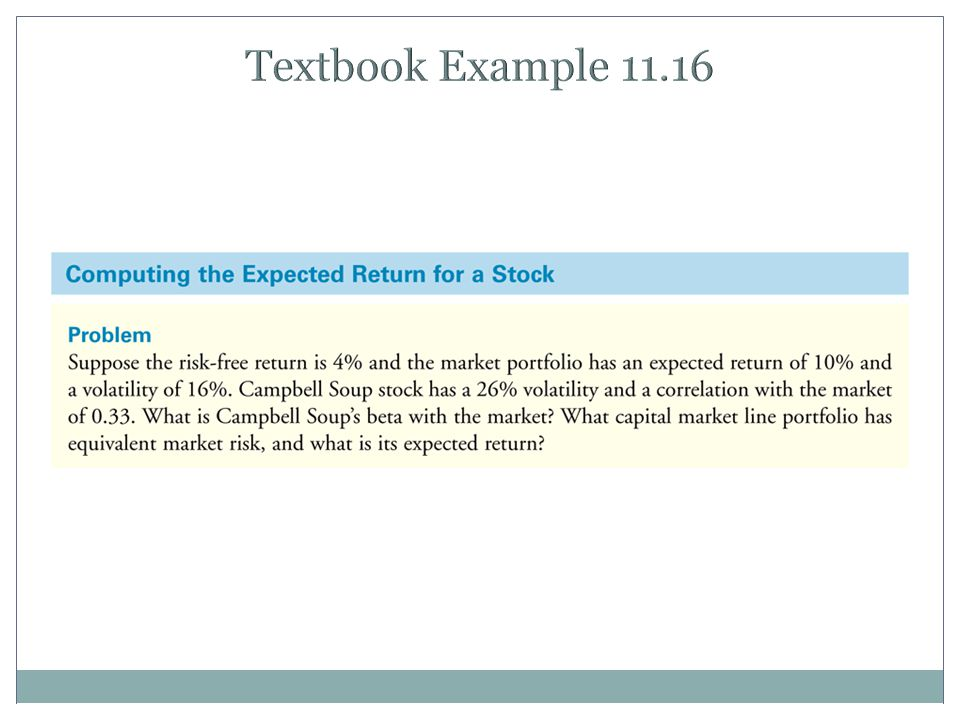 Textbook Example 11.16