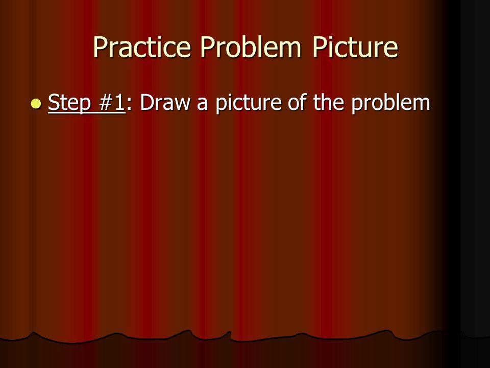 Practice Problem Picture