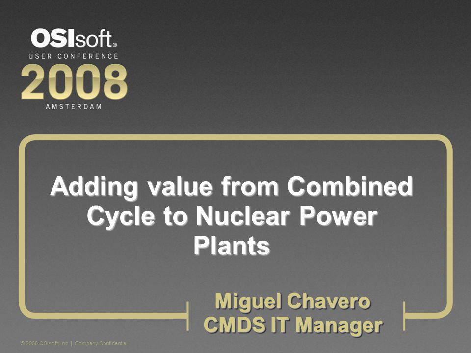 Adding value from Combined Cycle to Nuclear Power Plants