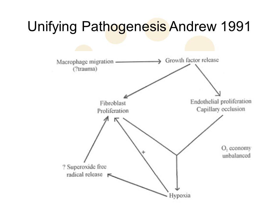 Unifying Pathogenesis Andrew 1991