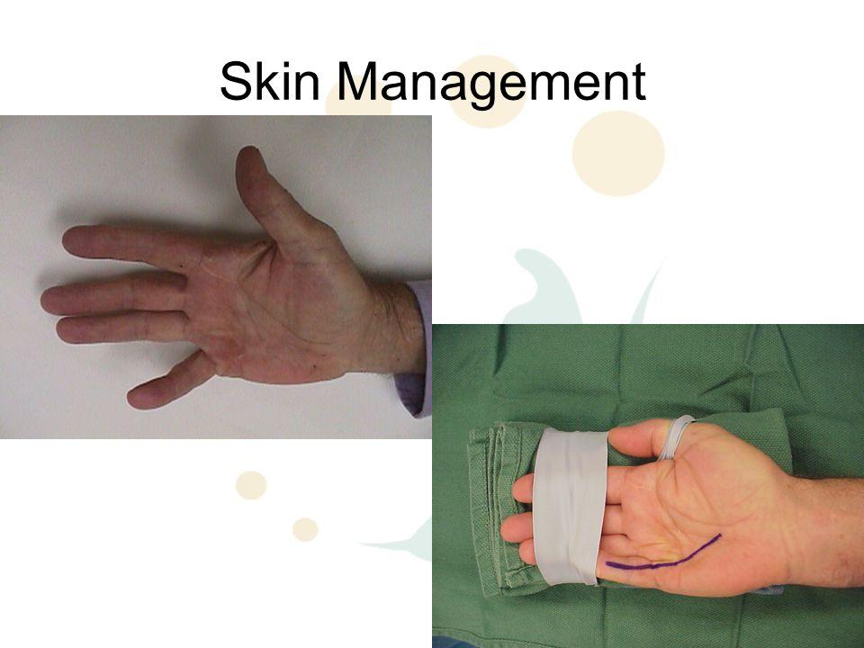 Skin Management