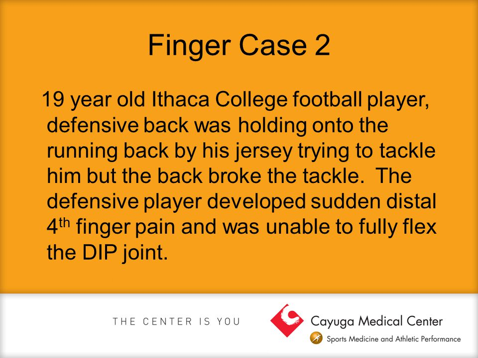Finger Case 2