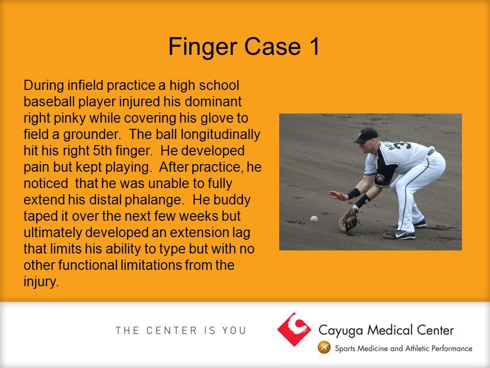 Finger Case 1