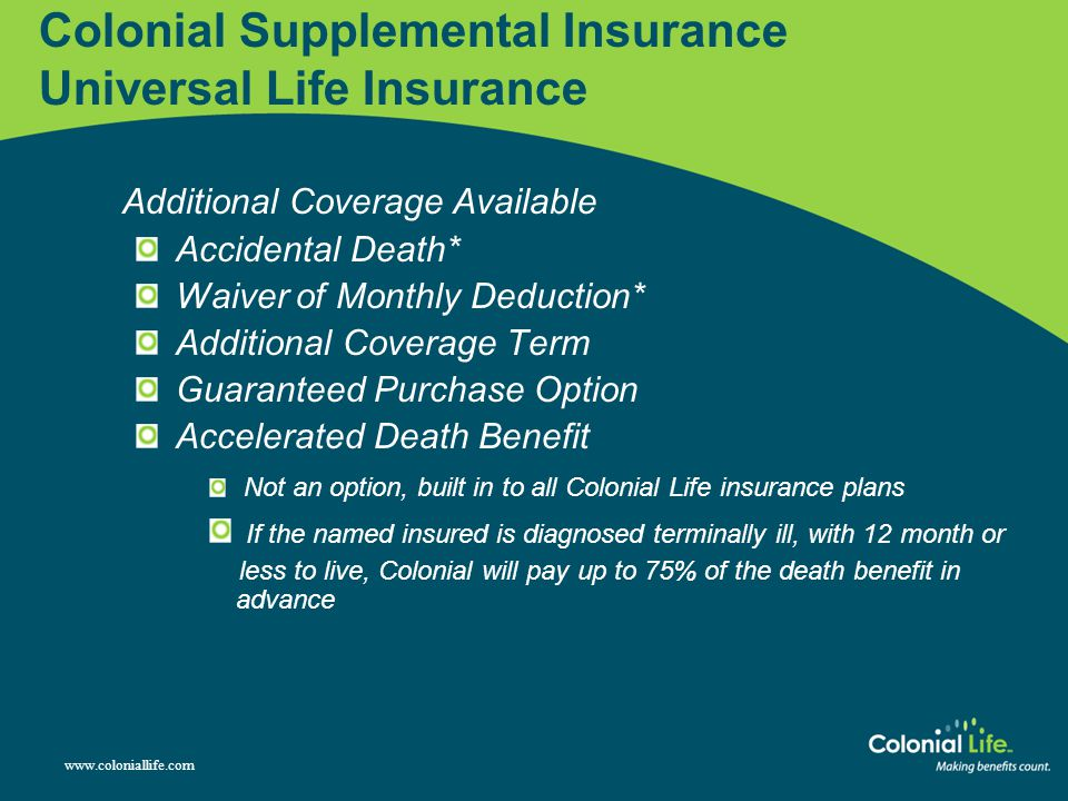 Life Insurance: Payout Options | VCE Publications ...
