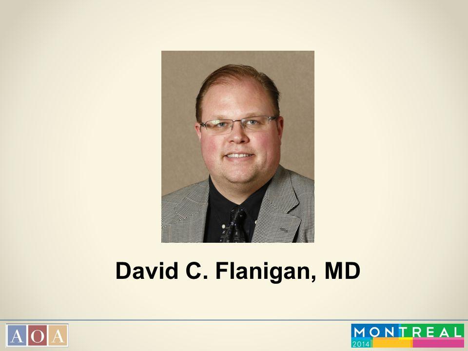 David C. Flanigan, MD
