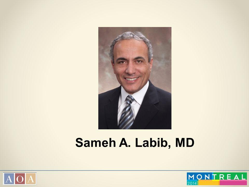 Sameh A. Labib, MD