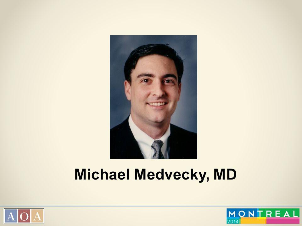 Michael Medvecky, MD