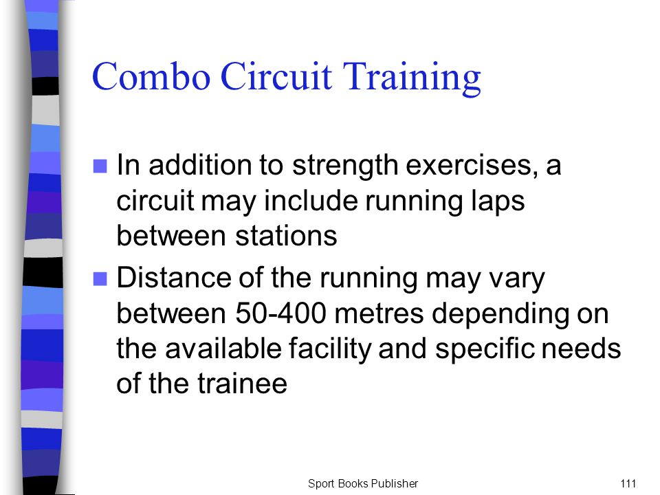 Combo Circuit Training