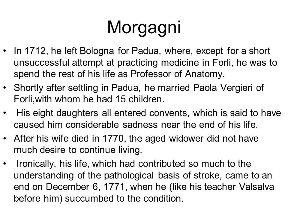 Morgagni
