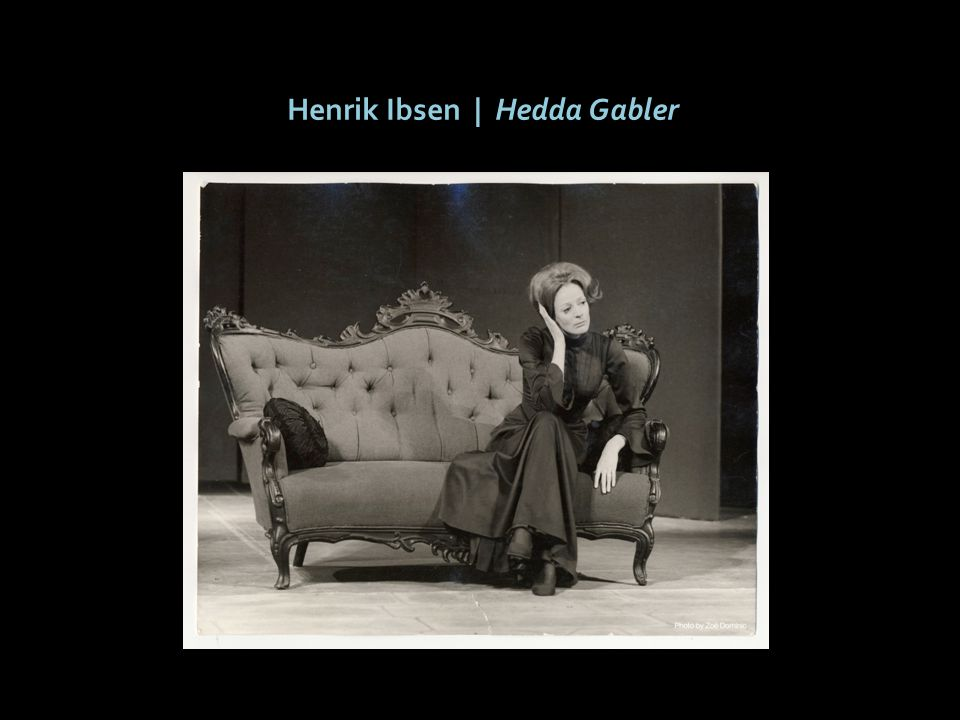 To what extent is Ibsen's Hedda Gabler a feminist play?
