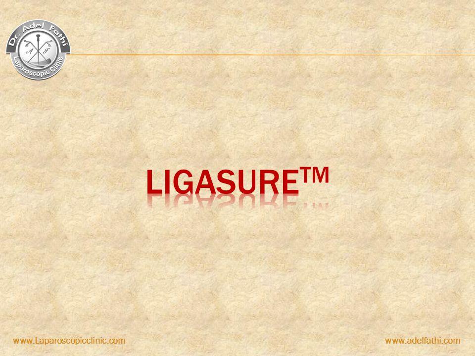 LigaSureTM