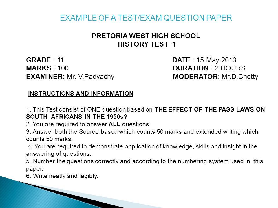 PRETORIA WEST HIGH SCHOOL