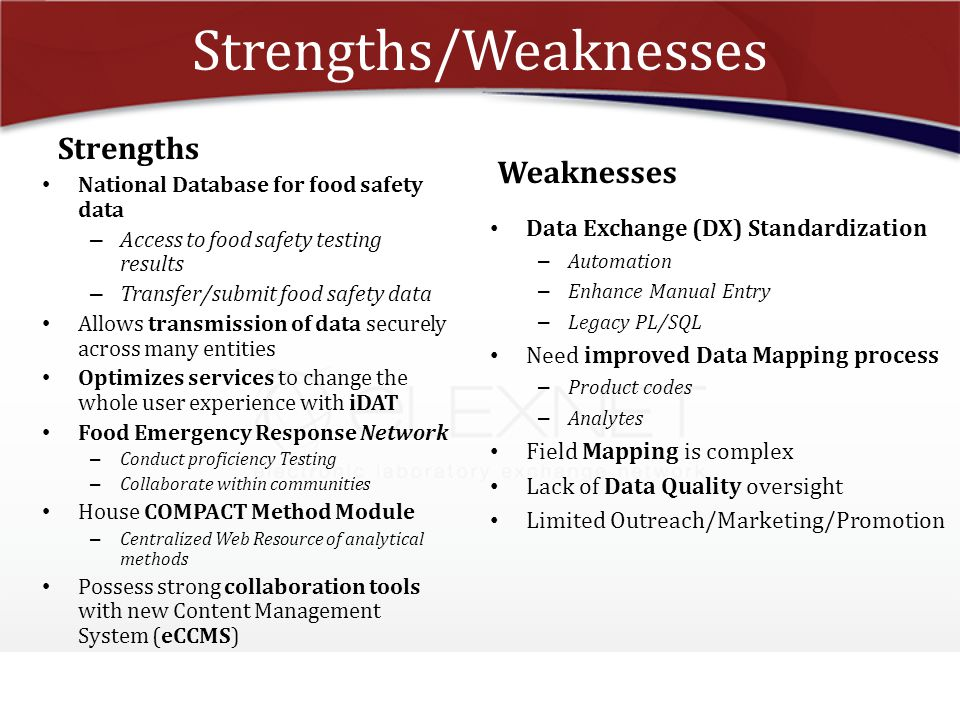 the strength and weaknesses of irelands national health system explained Strengths and weaknesses of ireland's national health system strengths and weaknesses of irelands nhs as you can see in any other hold health systems there ar.