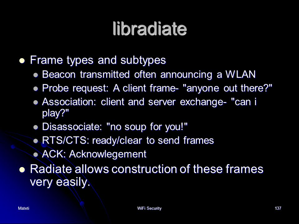 libradiate Radiate allows construction of these frames very easily.