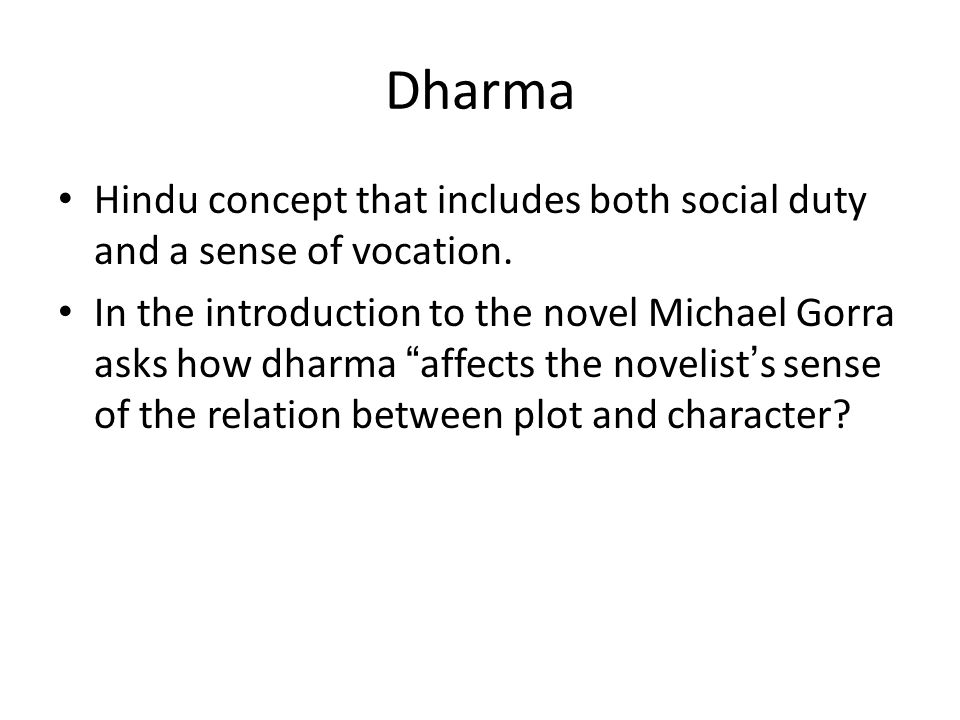 essay questions for exam ppt  dharma hindu concept that includes both social duty and a sense of vocation