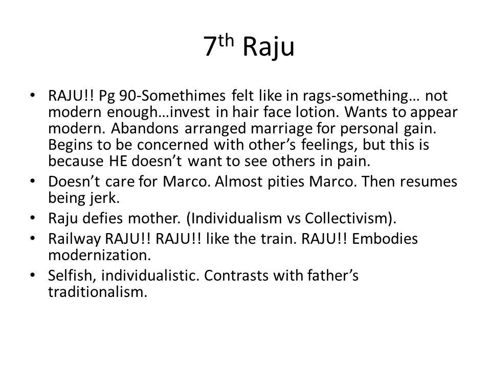 7th Raju