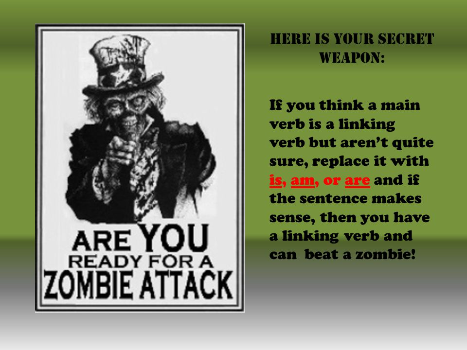Here is your secret weapon: