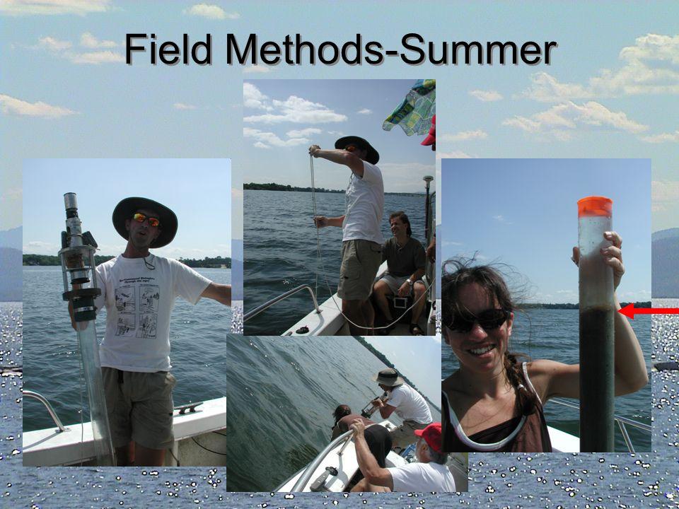 Field Methods-Summer