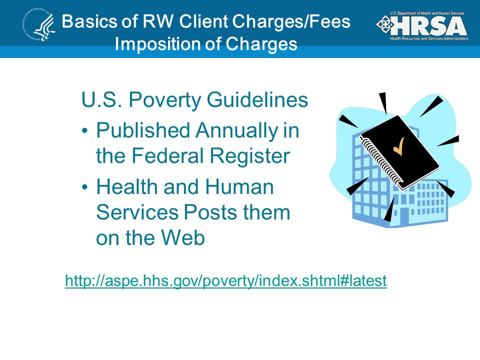 Basics of RW Client Charges/Fees Imposition of Charges
