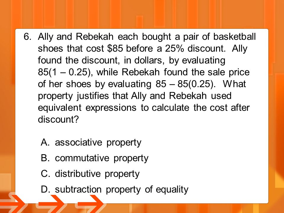 Ally and Rebekah each bought a pair of basketball