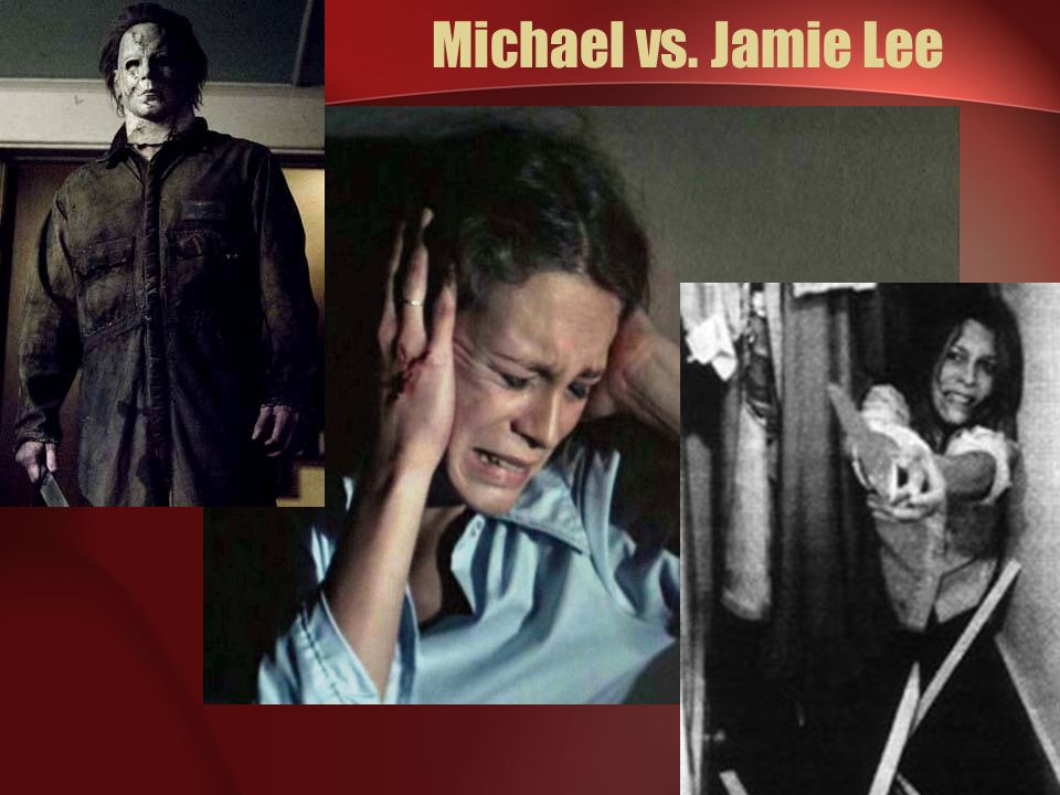 Michael vs. Jamie Lee