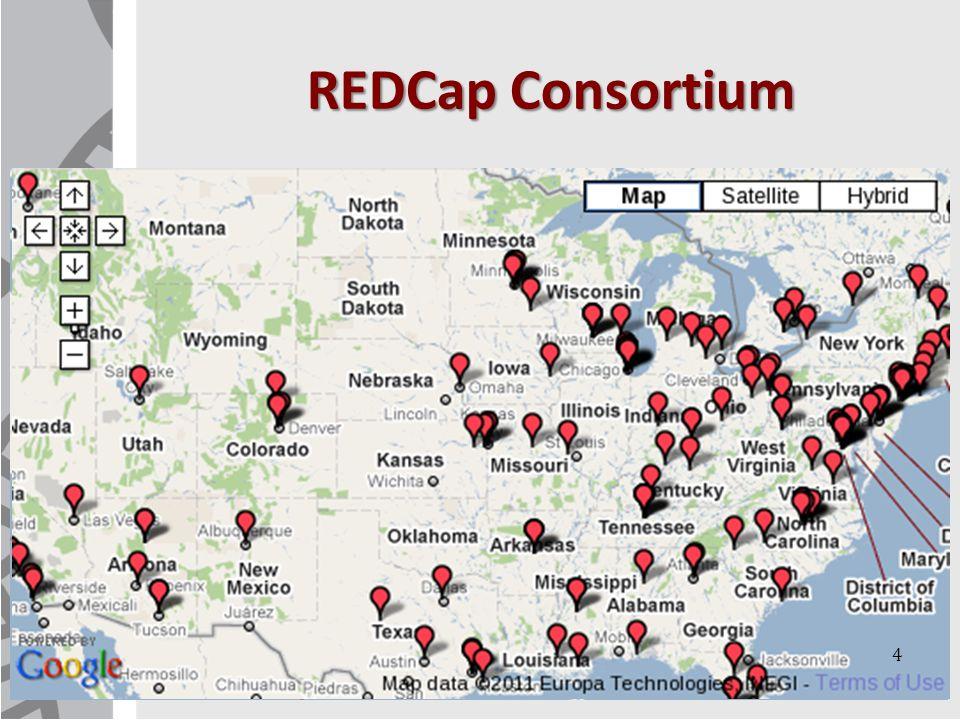 REDCap Consortium