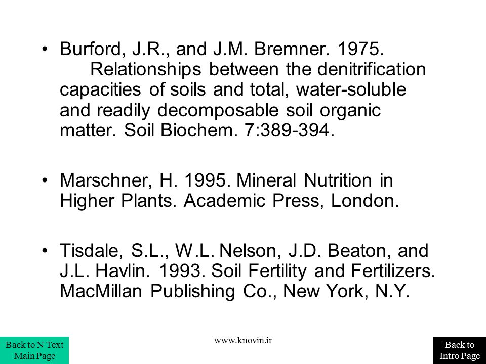describe the relationship between nitrogen fixation and denitrification