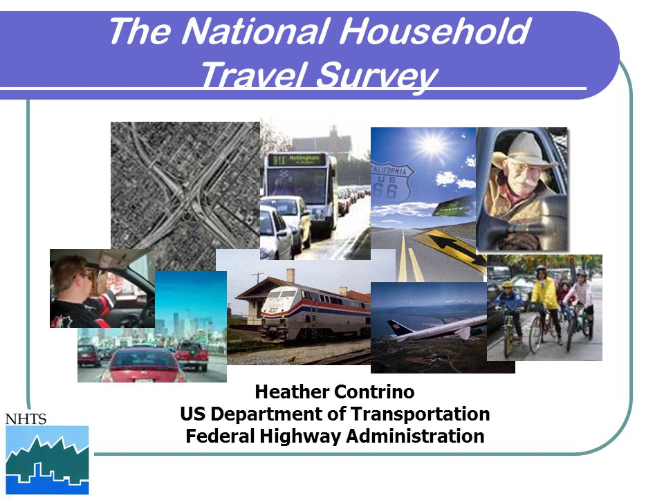 US Department of Transportation Federal Highway Administration