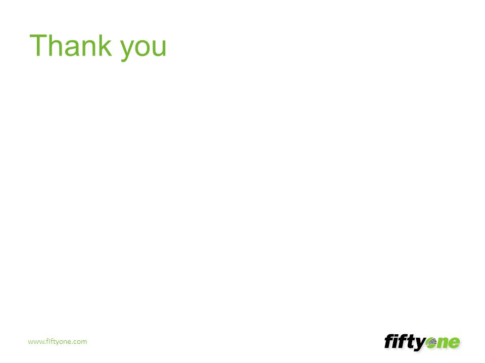 Thank you Analyze. Do not judge by the standards of your 2012 domestic Returns on Ad Spend.